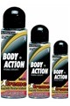 Body Action Xtreme 4.8 oz. Bottle