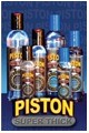 Piston Silicone 8oz