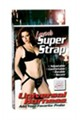 Lover's Super Strap Universal Harness - Black