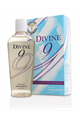 Divine 9 4oz Bottle