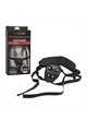 Universal Love Rider Power Support Harness - Black