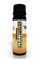 Man Fuel Enhancement Shooter Caffeine Free Mango Pineapple