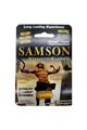 Samson Male Enhancement